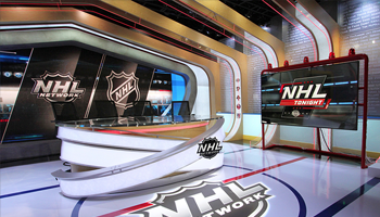 NHL Network Image