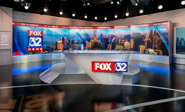 Fox 32 Chicago