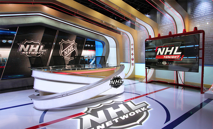 NHL Network Image 1