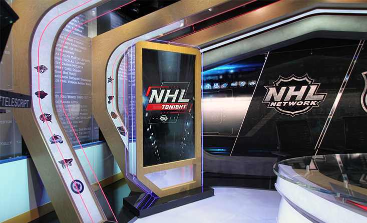 NHL Network Image 3