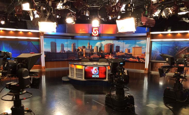 av design services news broadcasting