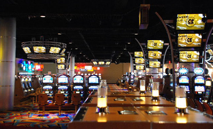 Hollywood Casino 1