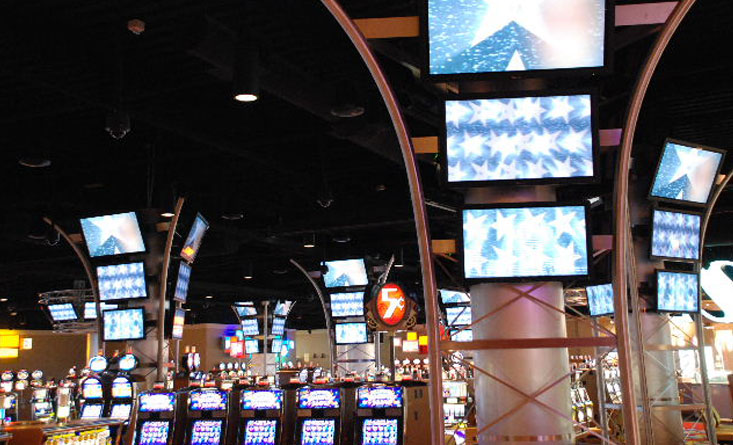 Hollywood Casino 2